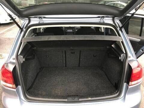Volkswagen Golf 2012 price $5,995