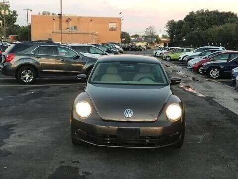 Volkswagen Beetle 2015 price Call for Pricing.