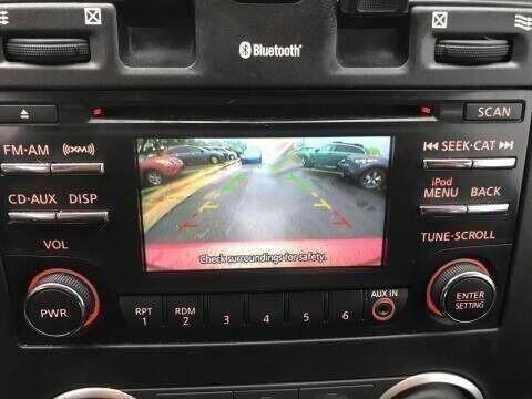 Nissan LEAF 2014 price $6,500