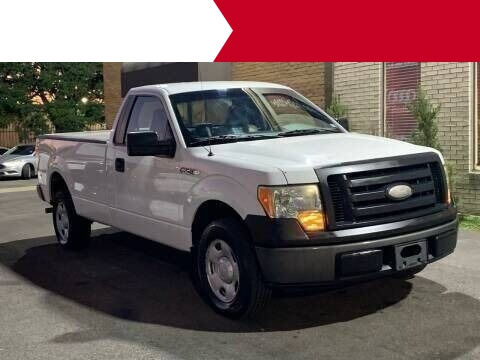 Ford F-150 2009 price $6,995