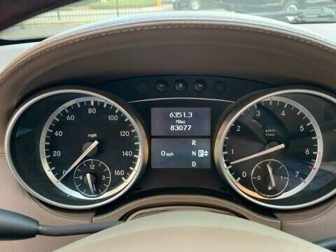 Mercedes-Benz GL-Class 2012 price Call for Pricing.