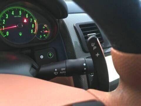 Maserati Quattroporte 2011 price $25,985