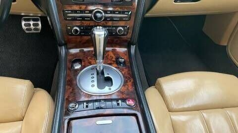 Bentley Continental 2005 price $31,995