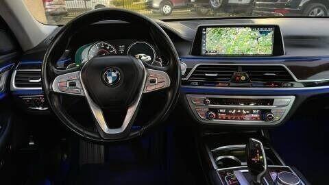 BMW 7 Series 2016 price $29,995