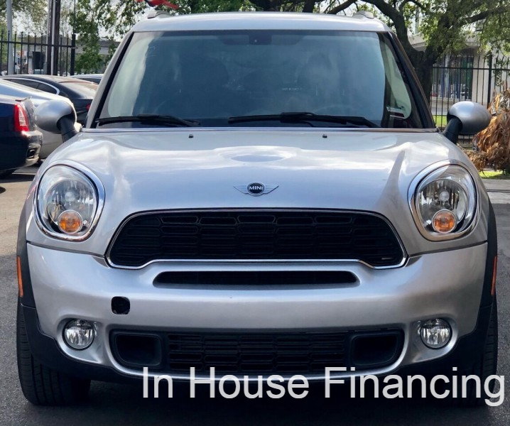 MINI Countryman 2014 price $11,995