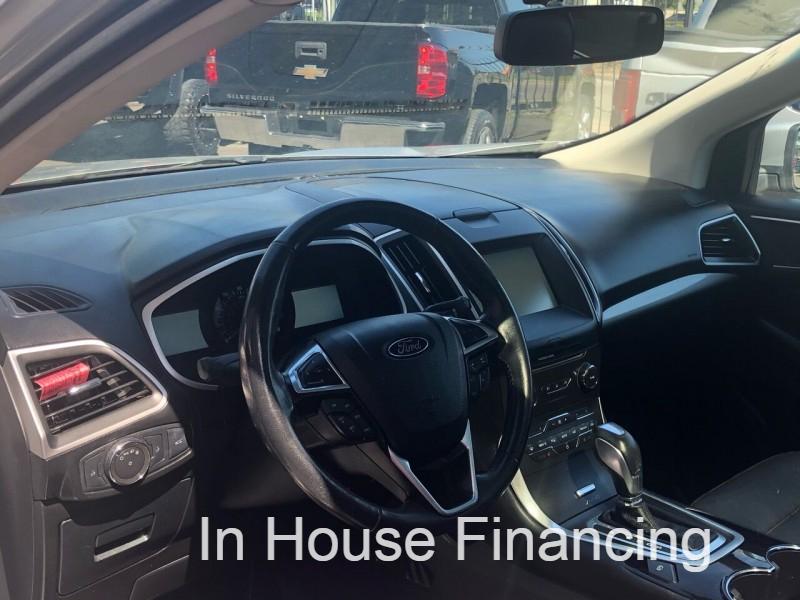 Ford Edge 2015 price $16,998