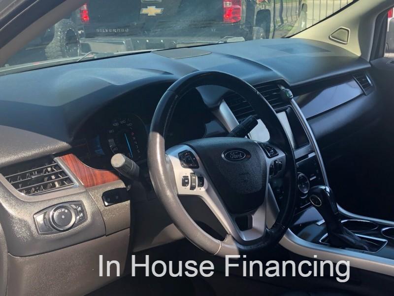 Ford Edge 2013 price $16,998