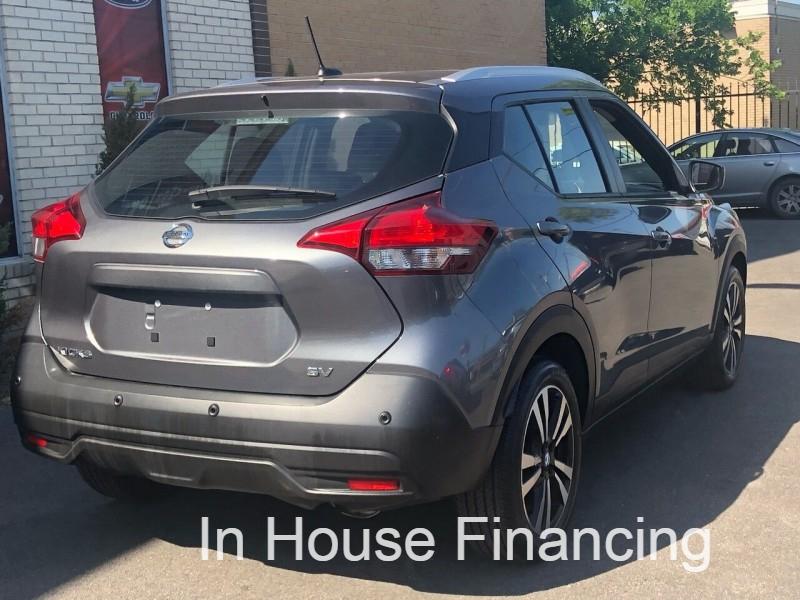 Nissan Kicks 2020 price Call for Pricing.