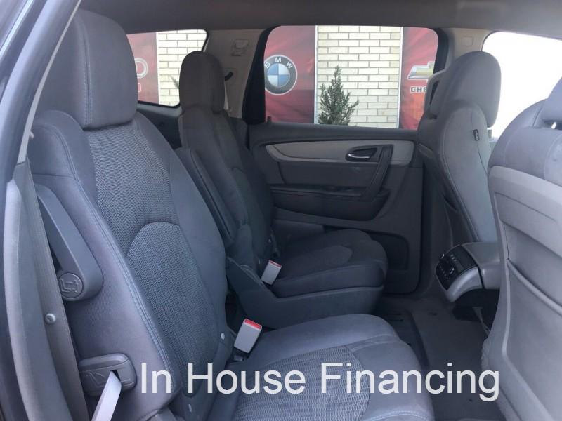 Chevrolet Traverse 2016 price $20,998