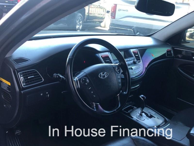 Hyundai Genesis 2014 price $1