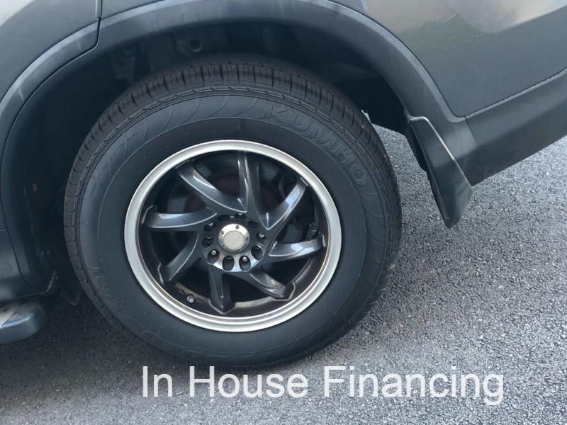 Honda CR-V 2013 price $1