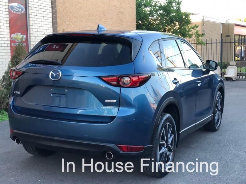 Mazda CX-5 2018 price $1