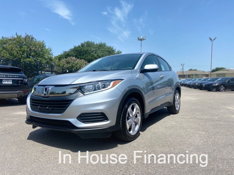 Honda HR-V 2019 price Call for Pricing.