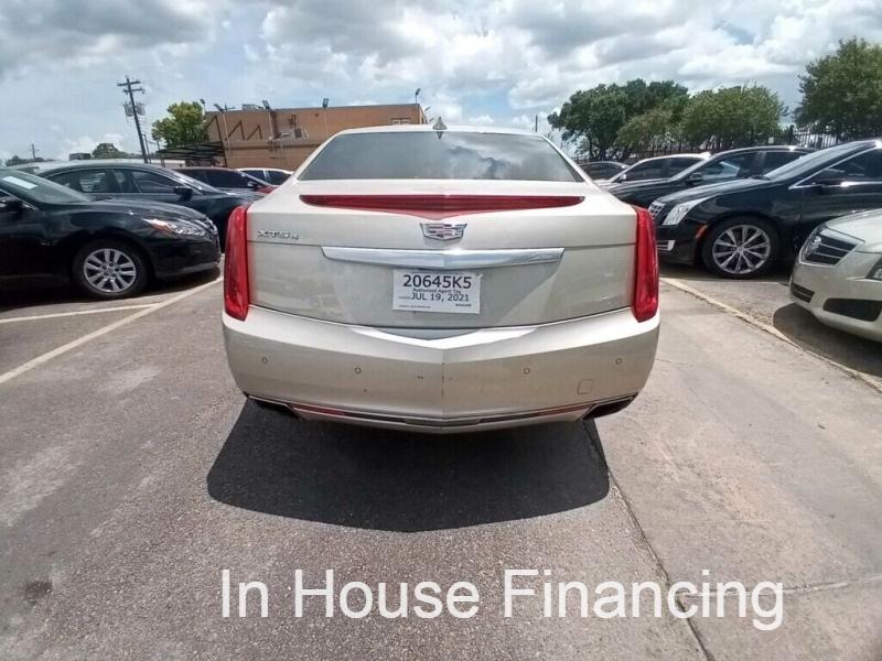 Cadillac XTS 2016 price $21,995