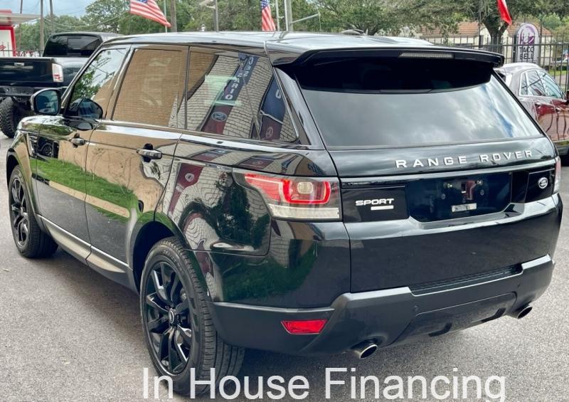 Land Rover Range Rover Sport 2014 price $37,995
