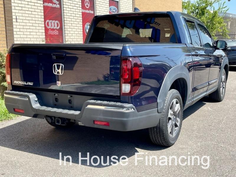 Honda Ridgeline 2017 price $0
