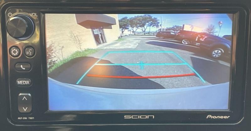 Scion iM 2016 price $0