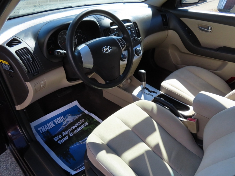 Hyundai Elantra 2008 price $3,995
