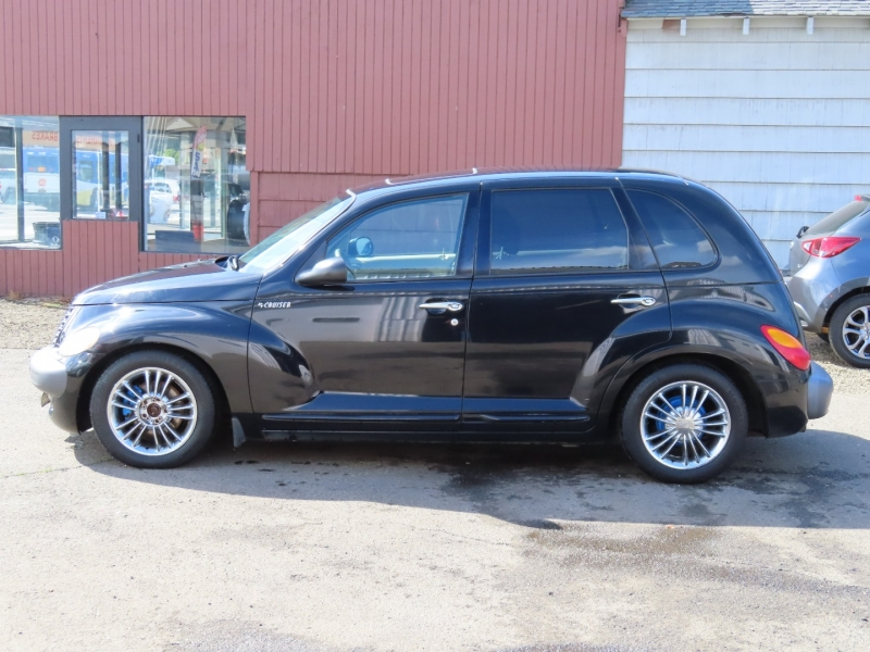 Chrysler PT Cruiser 2001 price $2,995