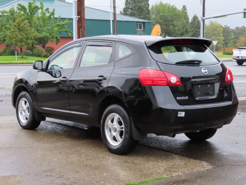 Nissan Rogue 2008 price $4,995
