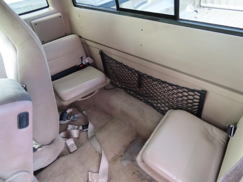 Ford Ranger 2001 price $3,995