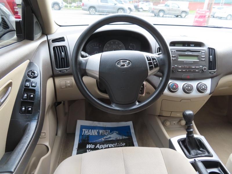 Hyundai Elantra 2007 price $3,995