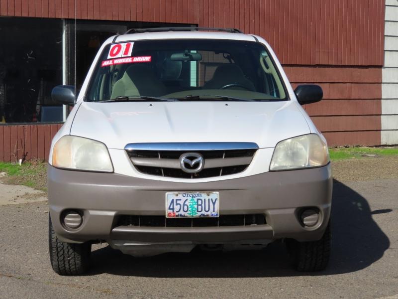 Mazda Tribute 2001 price $3,995