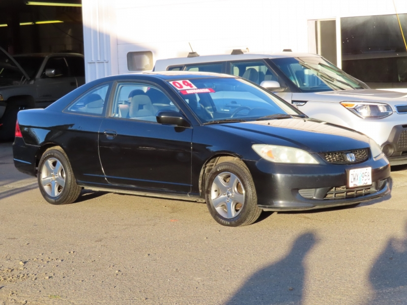 Honda Civic 2004 price $3,995