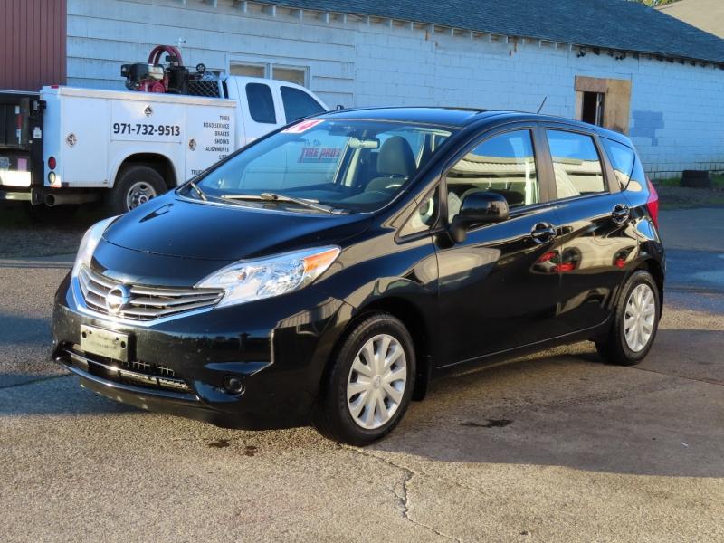 Nissan Versa Note 2014 price $5,995