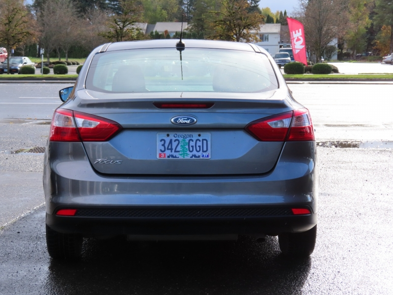 Ford Focus 2013 price $6,995