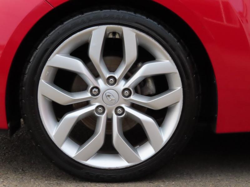 Hyundai Veloster 2012 price $6,995