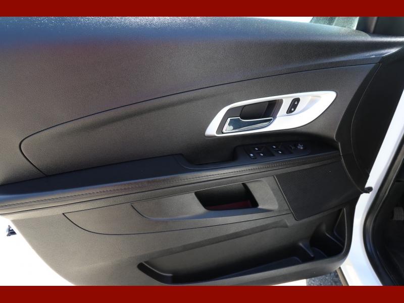 Chevrolet Equinox 2016 price $14,995