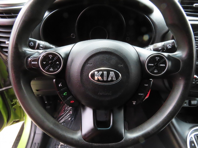 Kia Soul 2014 price $8,995