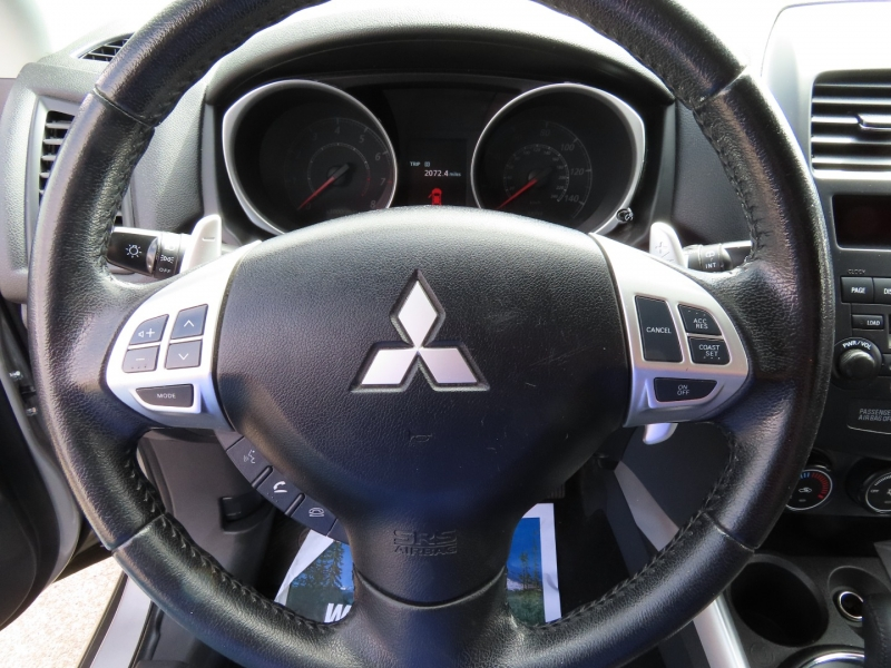 Mitsubishi Outlander Sport 2013 price $9,995