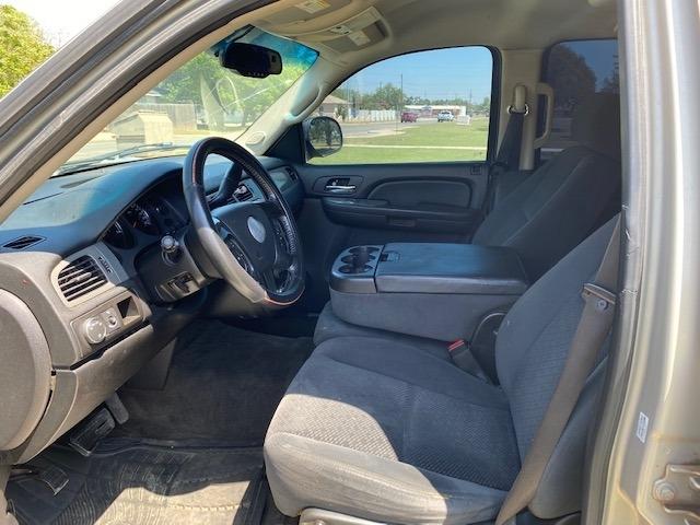 Chevrolet TAHOE 2008 price $1,500 Down