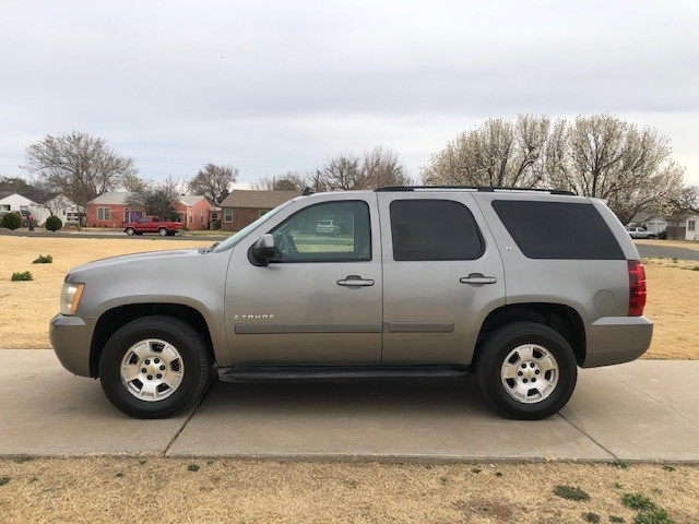 Chevrolet TAHOE 2007 price $1,500 Down