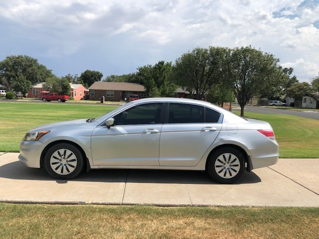 Honda ACCORD 2011 price $1,500 Down