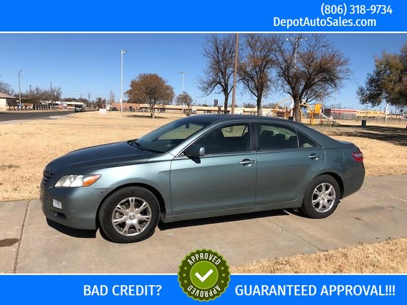 Toyota CAMRY NEW GENER 2007 price $1,000 Down