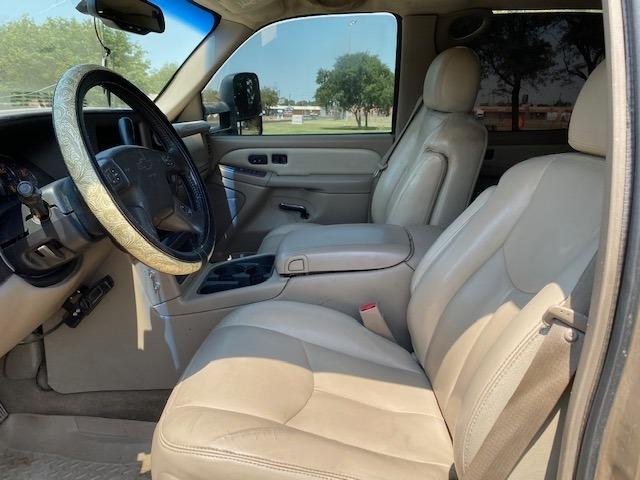 Chevrolet Silverado 2500HD 2005 price $15,000