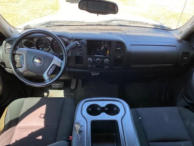 Chevrolet SILVERADO 1500 2011 price $2,500 Down