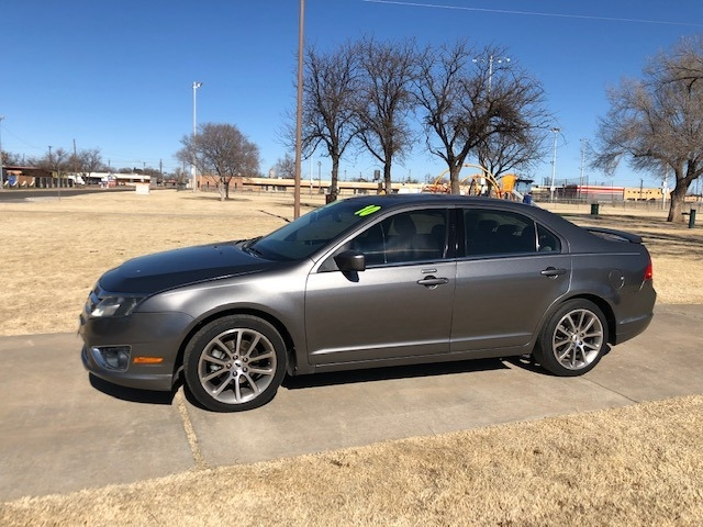 Ford FUSION 2010 price $1,000 Down