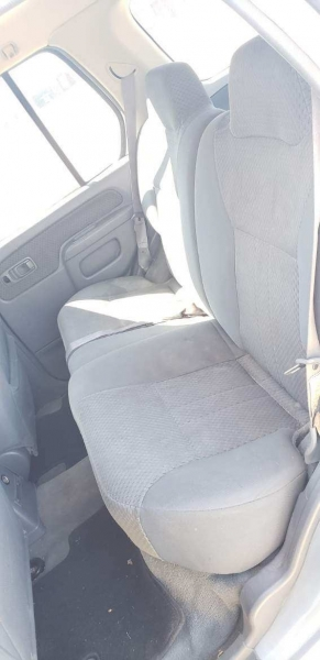 Nissan XTERRA 2002 price $1,500 Down