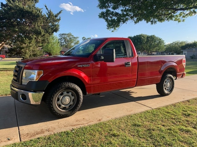Ford F150 2011 price $500 Down