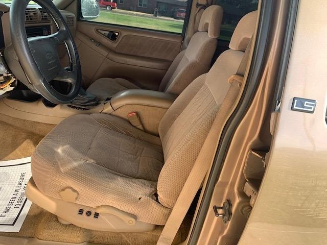 Chevrolet BLAZER 1997 price $500 Down