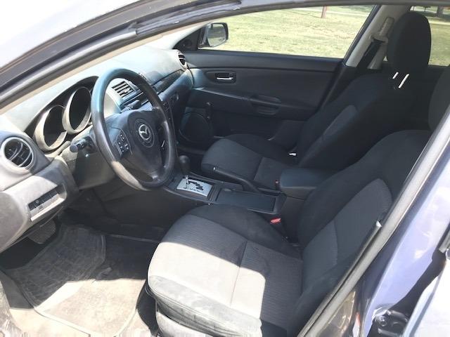 Mazda 3 2009 price $500 Down