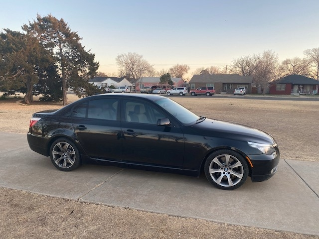BMW 535 2008 price $2,500 Down