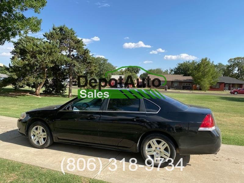 Chevrolet IMPALA LT 2013 price $1,000 Down