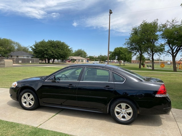 Chevrolet IMPALA 2012 price $500 Down