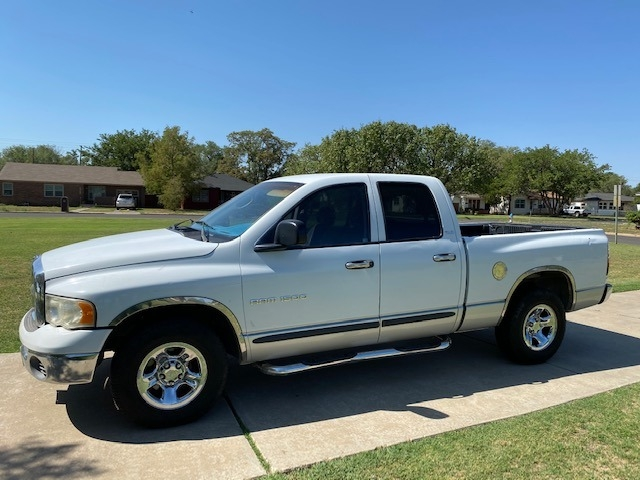 Dodge RAM 1500 2002 price $1,500 Down