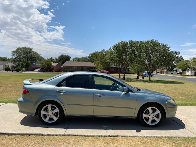 Mazda 6 2005 price $500 Down
